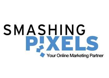 Smashing Pixels